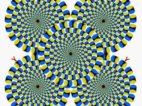 ilusiones opticas buenisimas ilusiones 243 pticas buen 237 simas im 225 genes taringa