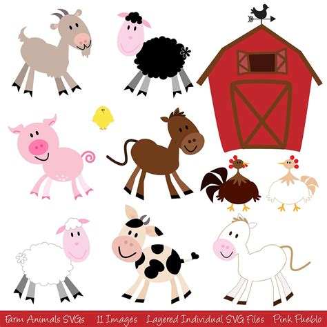 barnyard card template business card design ideas template business card sle