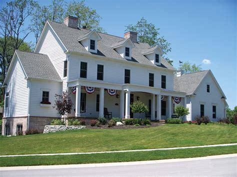 european farmhouse plans shelbyville manor european home plan 119s 0004 house