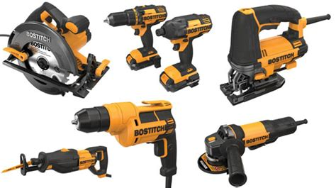 Craftsman Home Designs by Coming Soon Bostitch Power Tools