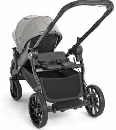 Bench Brand Clothing Baby Jogger City Select Lux Bench Seat