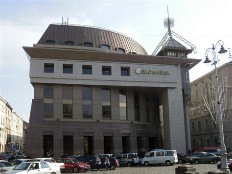 unicredit banken unicredit bank lviv