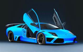 Blue Lamborghini Murcielago Blue Lamborghini Murcielago Wallpaper Hd Review Ebooks