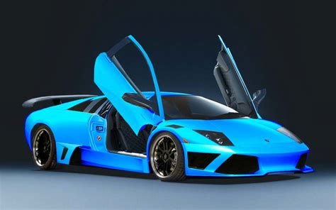 Lamborghini Murcielago Blue Lamborghini Related Images Start 450 Weili Automotive