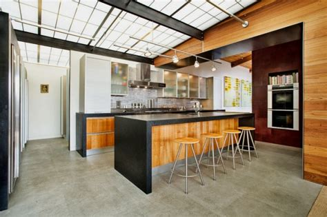 industrial kitchen ideas 45 cool industrial kitchen designs that inspire digsdigs