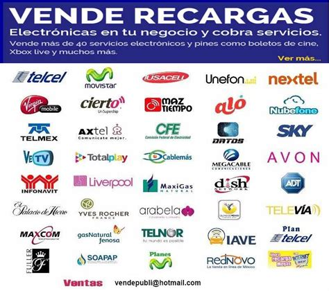 pago de contribuciones y servicios estatales vende recargas electr 243 nicas y pago de servicios cuernavaca