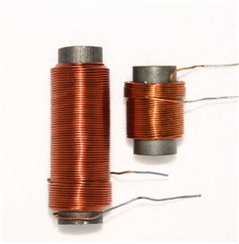audio inductor ferrite audio inductors value range up to 0 20mh