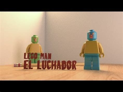 tutorial lego man tutorial lego man 3d con blender 2 6 parte 1 modelado