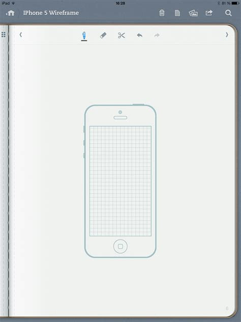 iphone screen template best photos of iphone 5 wireframe template iphone