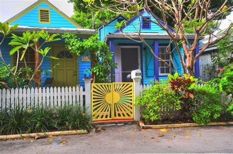 key west cottages come home to paradise just sold historic town key