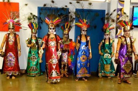 da de los muertos monografiascom el dia de los muertos y la cultura azteca sobre historia