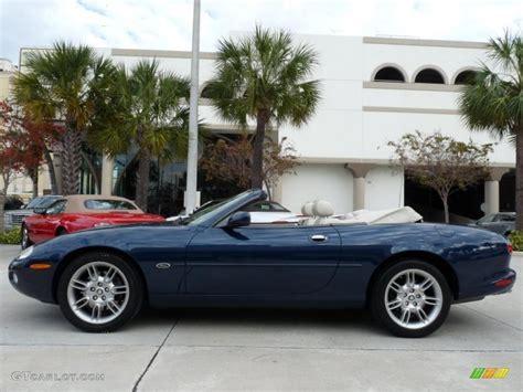 2002 jaguar xk xkr convertible controls photos gtcarlot com sapphire blue metallic 2002 jaguar xk xk8 convertible exterior photo 42190471 gtcarlot com