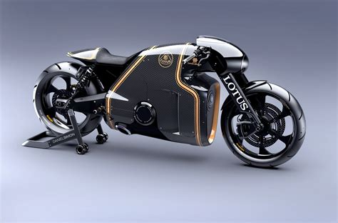 tron koenigsegg quot tron quot bike designer builds real bike for lotus the fast