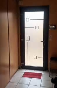 jade une porte d entr 233 e vitr 233 e en alu pour les maisons
