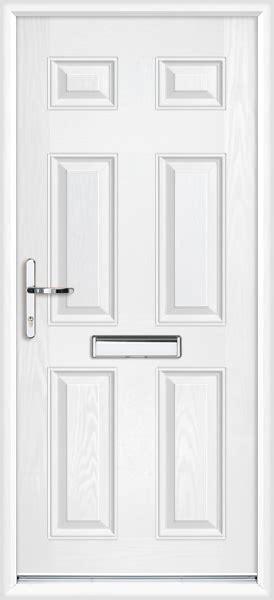 Kent Composite External Door Front Doors Kent