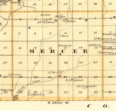 State Of Iowa Records A T Andreas Illustrated Historical Atlas Of The State Of Iowa 1875