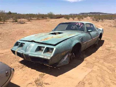 1979 Trans Am Firebird by 1979 Pontiac Firebird Trans Am For Sale On Classiccars