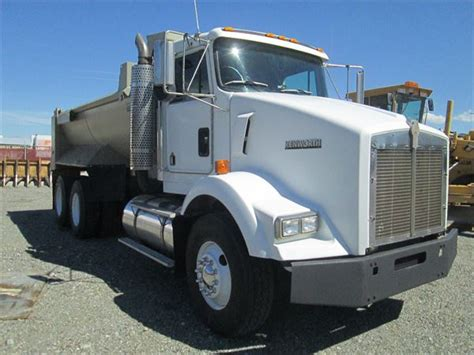 kenworth trucks for sale in washington state kenworth trucks in washington for sale used trucks on