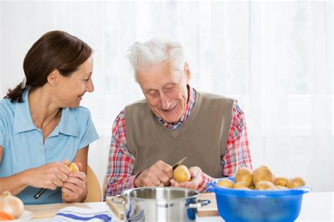 comfort assisting assisted living rah toronto