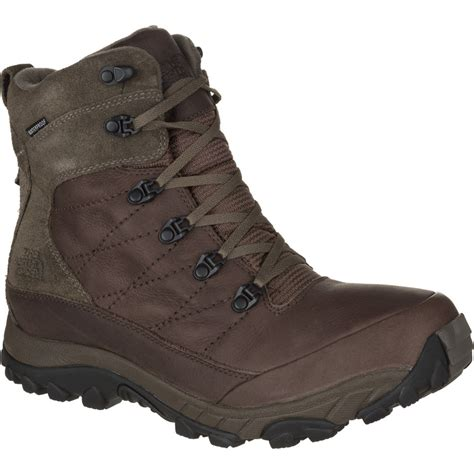 insulated boots mens the chilkat leather insulated boot s