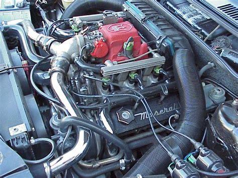 maserati biturbo engine retrospective maserati biturbo
