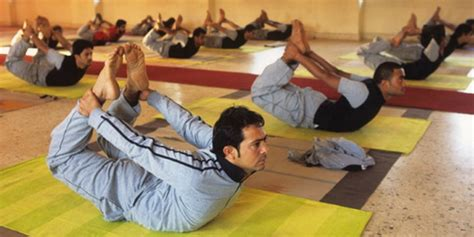 Detox Centre In Lonavala by 10 Best Places For Retreats And Spiritual Holidays In