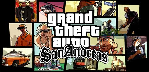 grand theft auto gta san andreas v1 03 apk data - Gta San Andreas Apk