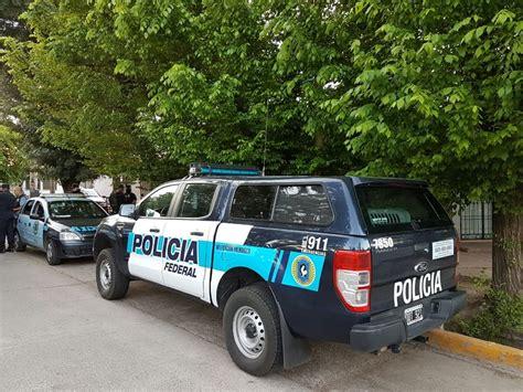 aumentos para policia federal argentina 2016 desbaratan banda que captaba menores para fiestas sexuales