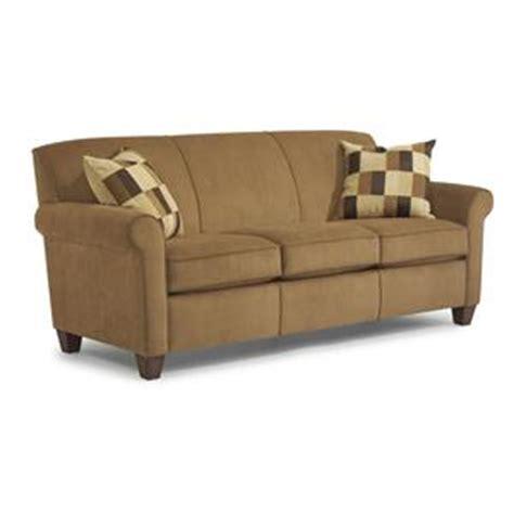 Conlin S Furniture Great Falls Mt by Flexsteel Stationary Sofa Conlin S Furniture Sofa