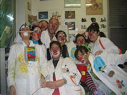 sedi pra roma clown care