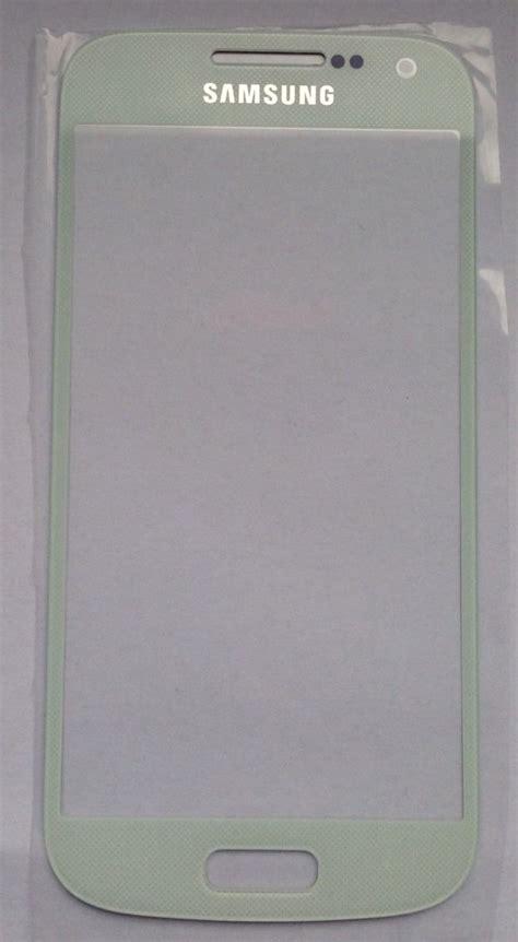 len ersatzteile glas samsung galaxy s4 mini i9195 display touchscreen front