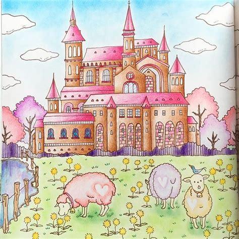 libro romantic country a fantasy mejores 99 im 225 genes de romantic country en libros para colorear bordado y