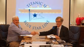 Titan Interior New Companies Joined The Titanic 2 Ship Project