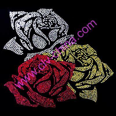 Produk Mutif 9 china fix rhinestone motif 9 china motif apparel