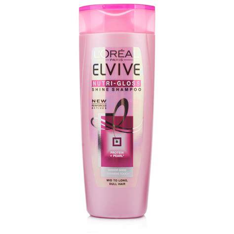 loreal products works african american hair loreal elvive nutri gloss shine shoo 400 shoo
