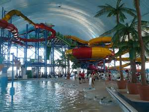 Water Parks These 6 Waterparks In West Virginia Are Bliss For