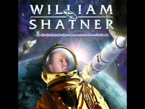William Shatner She Blinded Me With Science She Blinded Me With Science Videolike