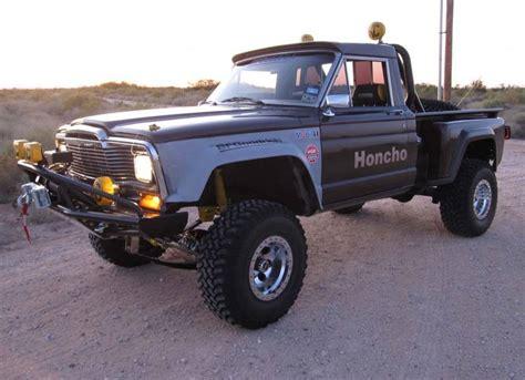 J10 Jeep J10 Jeep Truck Wagon Fiberglass Front Fenders