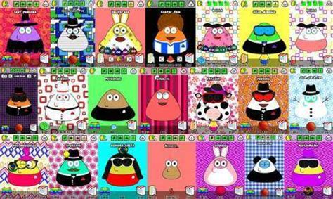 download mod game pou pou unlimited money apk mod android game free download