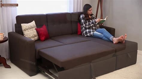 sofa cum bed price in chennai sofa cum bed alfonso convertible fabric sofa cum beds