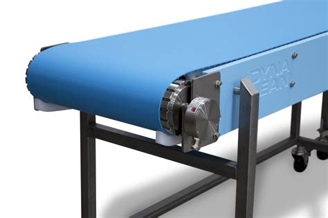 motor for conveyor new motor option for dynaclean conveyors