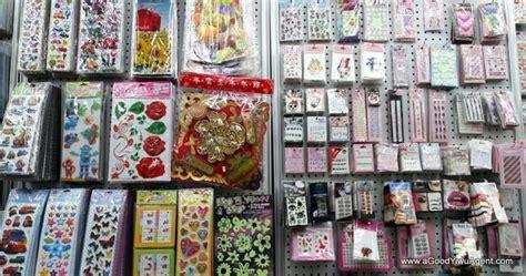 Home Decor Wholesale Market Stationery Wholesale China Yiwu 2