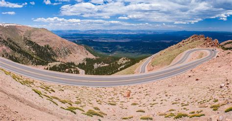best drives in america america s best roads you should be driving right now