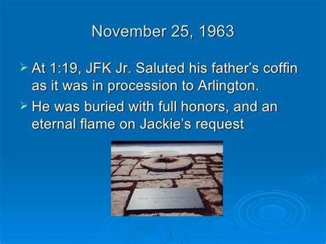 john f kennedy biography powerpoint jfk assassination ppt