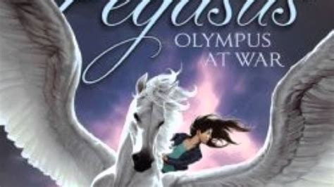 the end of olympus pegasus books pegasus the of olympus