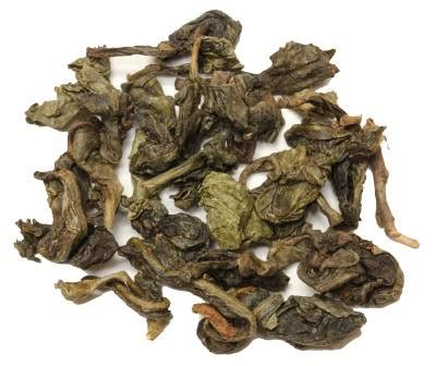 Wulung Teh anxi wulong tea enjoyingtea
