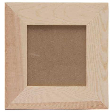 Holz Unbehandelt Kaufen by Bilderrahmen Holz Unbehandelt Ikea Bvrao