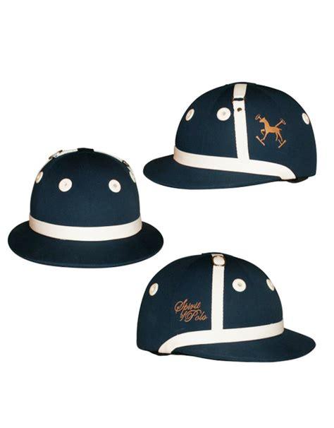 design polo helmet 01 cascos de tela en promocion 172 191 spirit of polo