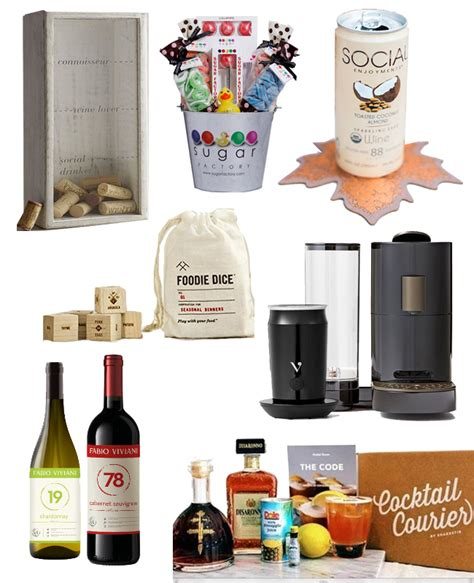 foodie gifts gift guide for the foodie sugar factory