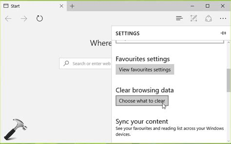 resetting windows edge how to completely reset microsoft edge to default settings